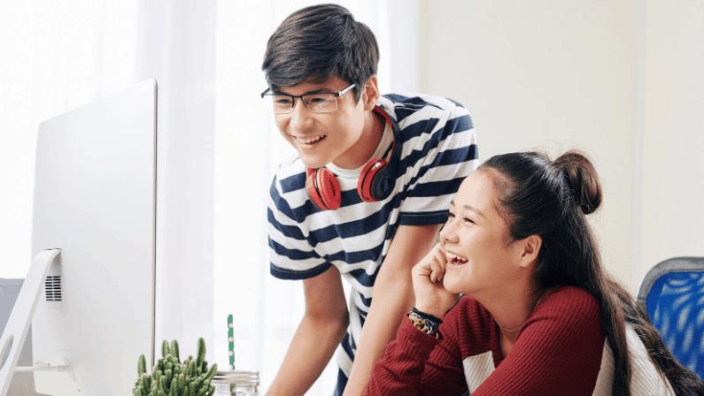MOOCs - a great free resource to homeschool high school!